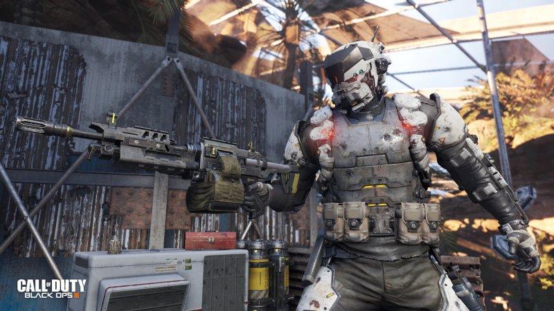 """Il nuovo Call of Duty farà sembrare Black Ops III """"preistorico"""""""