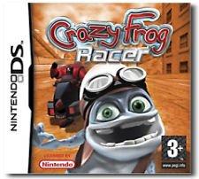 Crazy Frog Racer per Nintendo DS