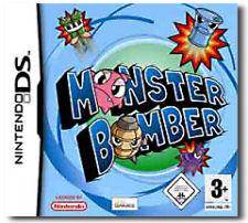 Monster Bomber per Nintendo DS