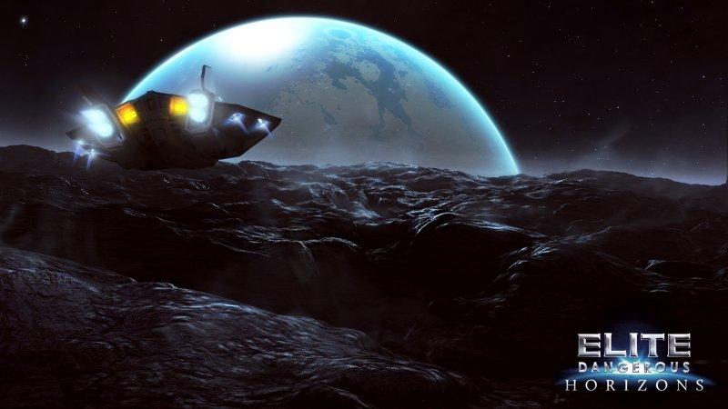 Elite Dangerous: Horizons arriva il 3 giugno su Xbox One