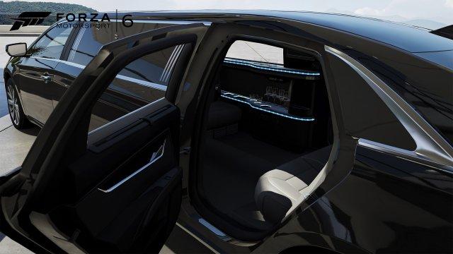 Forza Motorsport 6 - Logitech G Car Pack