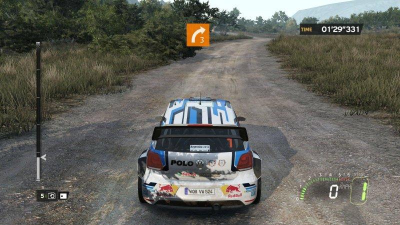 La patch console di WRC 5 è stata rimandata a dicembre