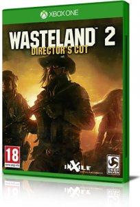 Wasteland 2: Director's Cut per Xbox One