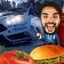 Appuntamento alle 14 per il Pranzo con WRC 5!