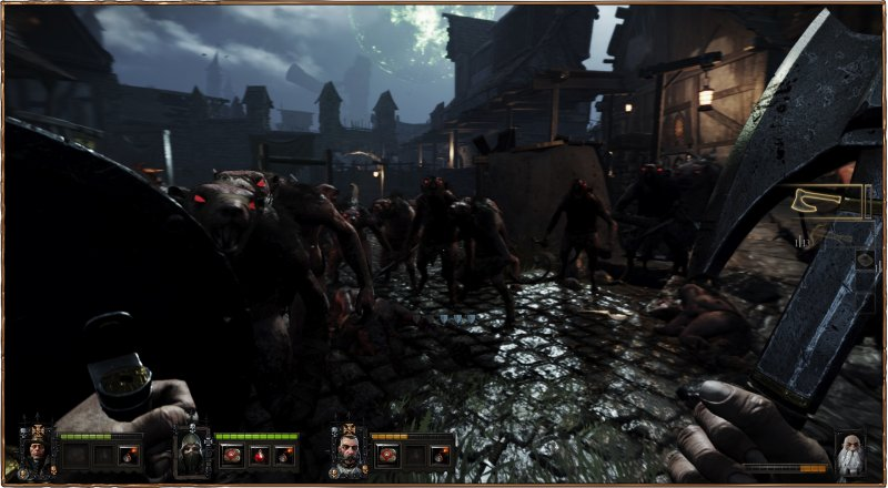 Warhammer: End Times - Vermintide supporterà le DirectX 12