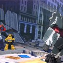 Disponibile un DLC per Transformers: Devastation