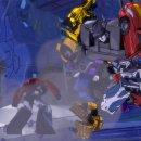 Un trailer con le citazioni della stampa per Transformers: Devastation