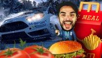 A Pranzo Con WRC 5
