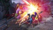 Dragon Quest Heroes - Trailer di lancio