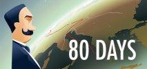 80 Days per PC Windows