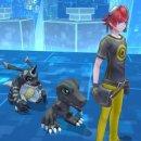 Digimon Story: Cyber Sleuth - I ringraziamenti di Bandai Namco America