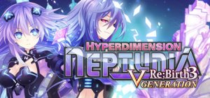 Hyperdimension Neptunia Re;Birth 3: V Generation per PC Windows