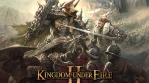 Kingdom Under Fire II per PlayStation 4