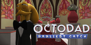 Octodad: Dadliest Catch per Nintendo Wii U
