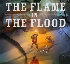 The Flame in the Flood per Xbox One