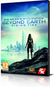 Sid Meier's Civilization: Beyond Earth - Rising Tide per PC Windows