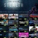 Molti titoli Stealth su Steam sono in saldo