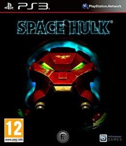 Space Hulk per PlayStation 3