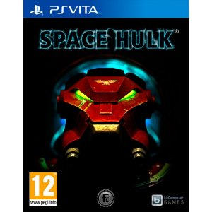 Space Hulk per PlayStation Vita