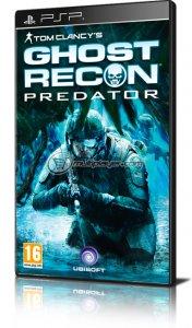 Tom Clancy's Ghost Recon: Predator per PlayStation Portable