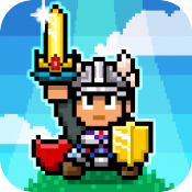 Dash Quest per iPhone