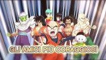 Dragon Ball Z: Extreme Butoden - Trailer di lancio