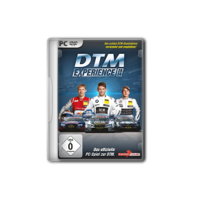 DTM Experience 2014 per PC Windows