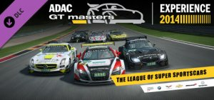 RaceRoom - ADAC GT Masters Experience 2014 per PC Windows