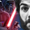 Stasera il Long Play di Disney Infinity 3.0: Star Wars!