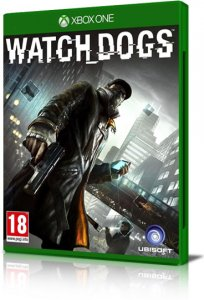 Watch Dogs per Xbox One