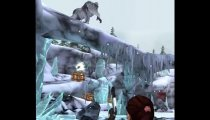 Lara Croft: Relic Run - Trailer dello scenario Mountain Pass