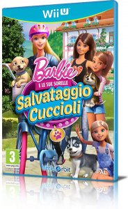Barbie e le sue Sorelle: Salvataggio Cuccioli per Nintendo Wii U