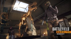 Battlefield Hardline: Robbery per PlayStation 4