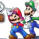 Il trailer di lancio americano per Mario & Luigi: Paper Jam Bros.