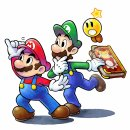 Diamo un'occhiata alla bizzarra pubblicità giapponese per Mario & Luigi: Paper Jam Bros.