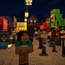 La versione PC di Minecraft: Story Mode - Episode 1: The Order of Stone è gratuita per un periodo di tempo limitato