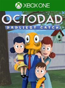 Octodad: Dadliest Catch per Xbox One