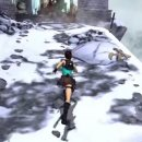 Ecco il nuovo scenario Mountain Pass per Lara Croft: Relic Run