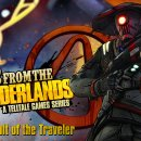 Tales from the Borderlands, il trailer dell'ultimo episodio