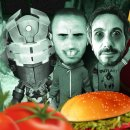 A Pranzo con Outlast: Whistleblower e Dead Space