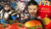 A Pranzo con Dragon Quest Heroes