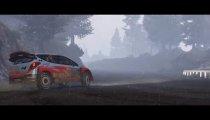 WRC 5 - Il trailer di lancio