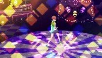 Persona 4: Dancing All Night - Il trailer di Chie