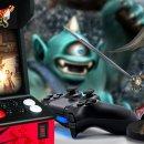 Dragon Quest Heroes: L'albero del Mondo e le radici del Male - Sala Giochi