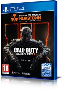 Call of Duty: Black Ops III per PlayStation 4