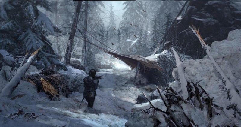 Passato, presente e futuro di Lara e Tomb Raider