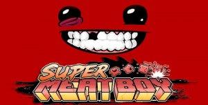 Super Meat Boy per PlayStation 4