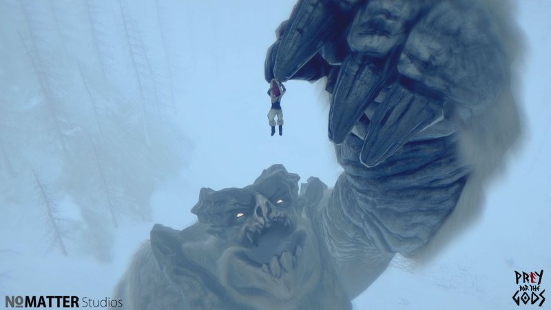 Shadow of The Colossus diventa un survival