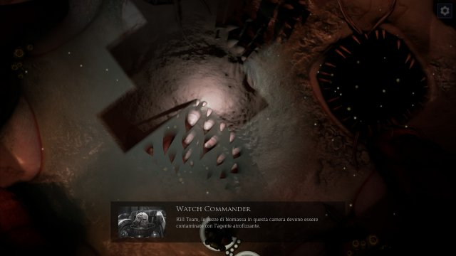 Warhammer 40.000: Deathwatch - Enhanced Edition