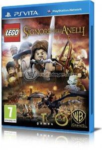 LEGO Il Signore degli Anelli per PlayStation Vita